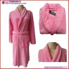 Coral Fleece Long Bathrobes