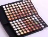 120 NEUTRAL WARM METAL COLOR EYESHADOW/Eye shadow PALETTE SET