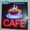 Hot Selling Edge lit LED signs