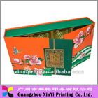 cardboard mooncake box