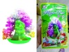 child gift funny Novelty Toys magic Paper Tree