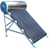 Competitive Price Unpressurized Solar Water Heater