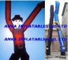 Air dancer(sky dancer, inflatable advertising, windyman)