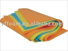 Thin PU Foam Sheet