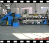 PP PE films washing and recycling machine