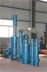 Excavator Arm, Boom, Bucket Hydraulic Cylinder
