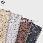 sound absorbing wood wool cement board