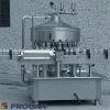 24-Valve Rotary Liquid Filler