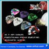 30X PIECES ASSORTED GUITAR PICKS PLECTRUMS ELECTRIC ACOUSTIC