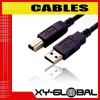 USB Cable 2.0-AB-MINI5PIN