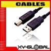 USB Cable 2.0-AB-MINI5PIN