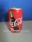 Professional Factory For Mini[ Coca Cola Can Shape radio]