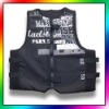 Personalized life vest / Water safety vest