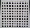 perforated panel floor