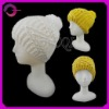 Fashion winter pom pom hats RQ-105