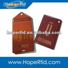 RFID epoxy tag, keyfob, jelly tag, 13.56MHz, 125KHz