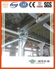 Speedy Scaffolding System With Layher Standard
