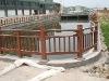 WPC ISO 9001 Railing /Handrail