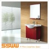 BF8905 Bathroom Mirrored Furniture