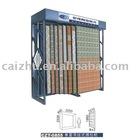 Tile Display Rack for ceramics