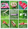 Tools for artificial turf