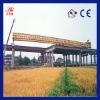 railway girder launcher AKL-CE-120