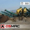 ISO9001 Sand Making Production Line (DSMAC)