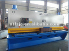 shearing machine QC11Y-10x4000