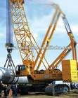 XCMG QUY350 hydraulic Crawler crane