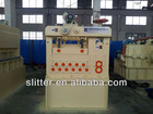Cold Rolling Metal Plate Straightening Line Of Leveling Machine