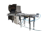 commercial automatic spring roll wrapper machine line