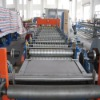 sheet roll forming machine (High quality)