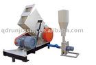 SWP series plastic pipe/profile crushing machinery