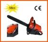 chain saw 5800