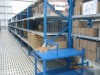 Warehouse Storage adjustable rack shelf