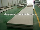 304 NO.1 hot rolled stainless steel plate