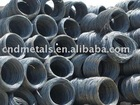 Steel Wire Rod Coils SAE 1008
