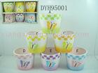Ceramics flowerpots