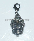 cheap price chinese fashion buddha charms