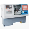cheap cnc lathe CK6136S GSK Control system