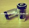 camera 3.0v 1550mAh Lithium battery for Panasonic CR123A