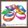 2011 Anion lady hologram bracelet watch
