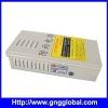 Rainproof 360W AC/DC 12v 30a switch led power supply
