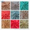 2012 hot sale Nylon Spandex Warp Knitted Elastic Square Mesh Fabric For Ladies' Garment