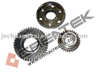 XCMG parts Clutch disc
