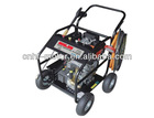 5KW Diesel High Pressure Washer with 186F Engine