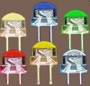 5mm Bright Color Straw hat Lighting Emitting Diode