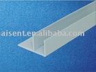 PVC air condition flange