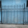 china cast iron fence ornaments manufacturer