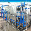 Drinking water from RO equipment